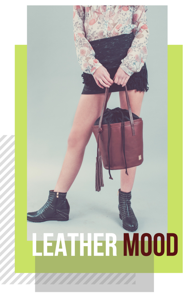 LEATHER MOOD