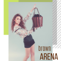 BROWN ARENA